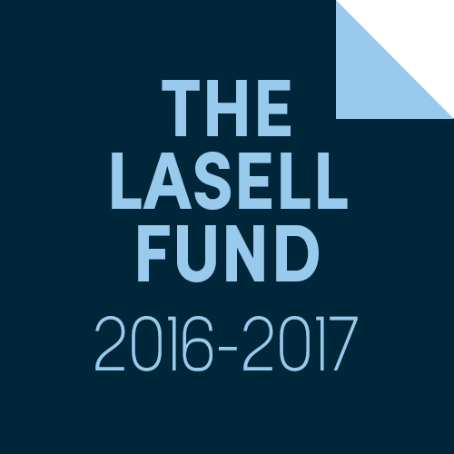 The Lasell Fund: 2016-2017