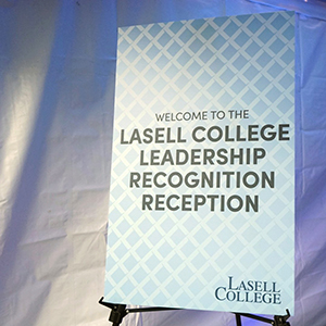 2017 Leadership Recognition Reception