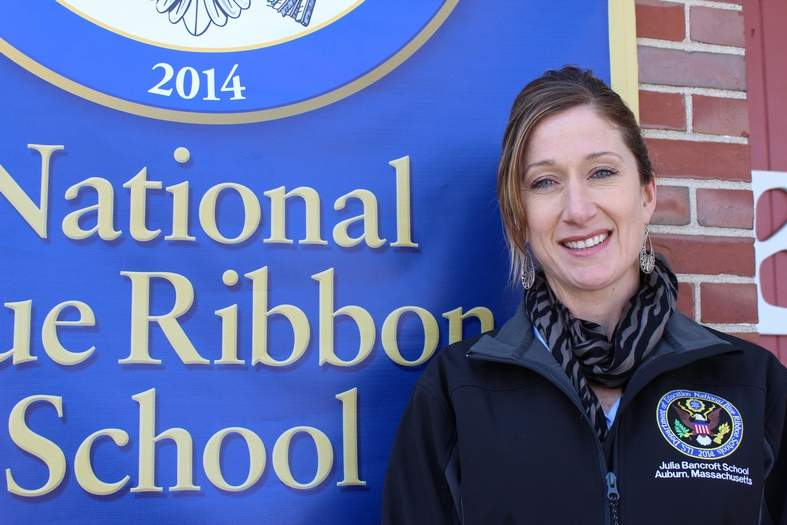 Susan Lopez '94 Named First Principal of New Swanson Road Intermediate School