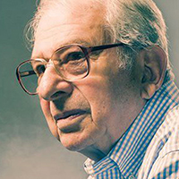 """A Cannabis Odyssey"" - Dr. Lester Grinspoon Presents at Lasel College"