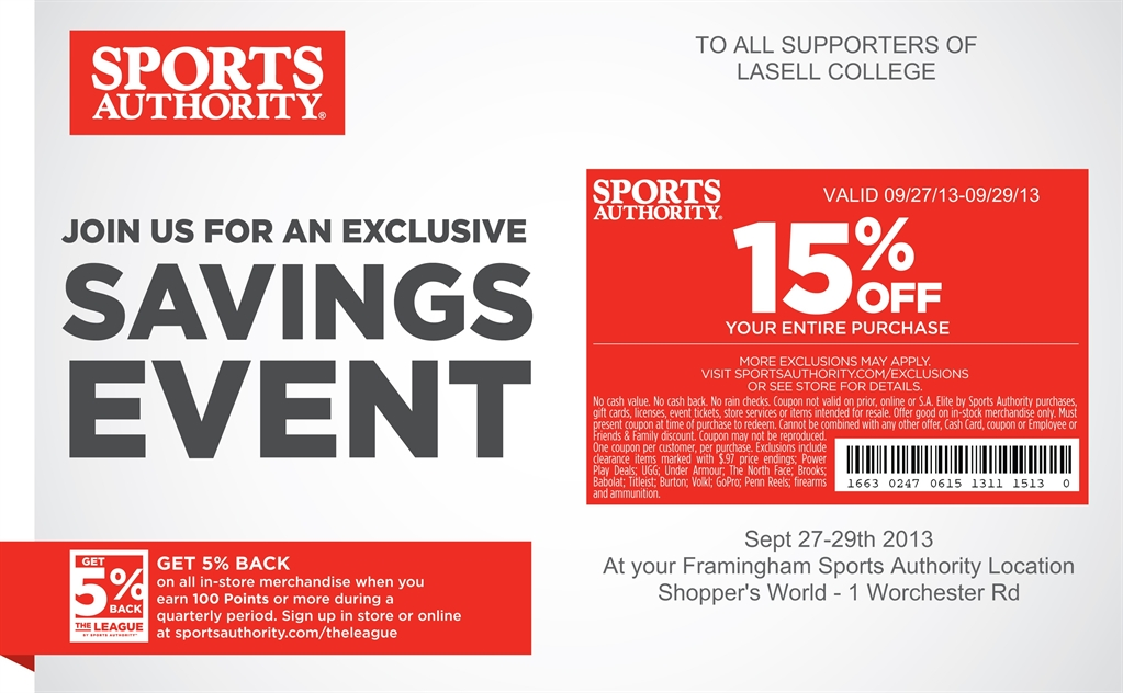 College sports live promo coupon